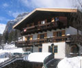 Bed & Breakfast Ambria Val Badia