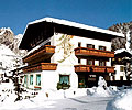Bed & Breakfast Granval Val Badia