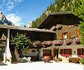 Bed & Breakfast La Vara Val Badia
