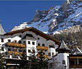 Hotel Relais And Chateaux Rosa Alpina Val Badia